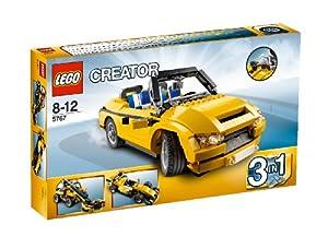 LEGO Creator 5767: Cool Cruiser