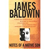 Notes of a Native Son (Beacon Paperback) ~ James Baldwin