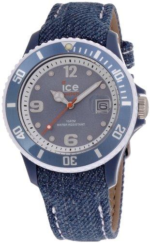 ICE-Watch DE.LBE.U.J.13, Orologio da polso Uomo