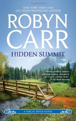 Image of Hidden Summit (A Virgin River Novel)