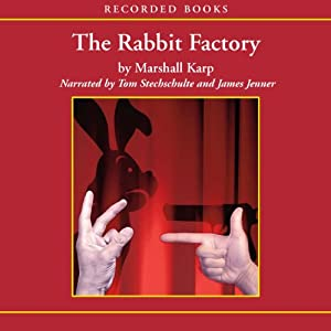 The Rabbit Factory Audiobook