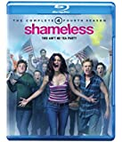 Shameless: Complete Fourth Season [Blu-ray] [Import]