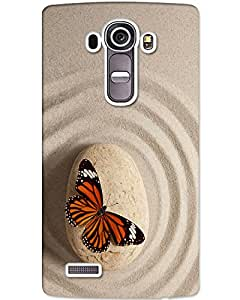 MobileGabbar LG G3 Back Cover Printed Designer Hard Case