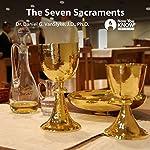 The Seven Sacraments   Dr. Daniel G. VanSlyke JD PhD