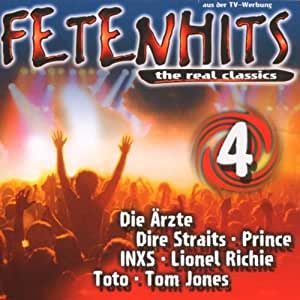 Vol.4-Fetenhits-the Real Class