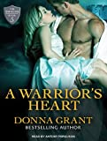A Warrior's Heart (Shields)