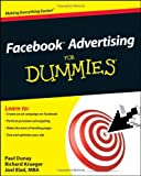 Facebook Advertising For Dummies (For Dummies (Computers)) Reviews