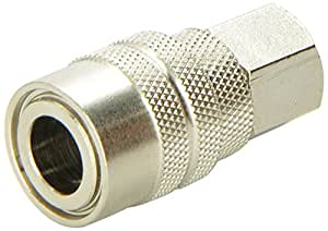 "Viair 92814 1/4"" NPT Female Quick Connect Coupler"