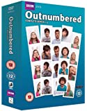 Outnumbered: Series 1-4 Box Set (Plus 2009 Christmas Special) [DVD]