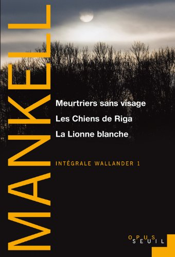 Henning Mankell - Integrale Wallander
