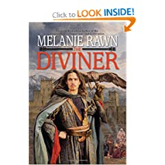 The Diviner (Golden Key Universe) by Melanie Rawn