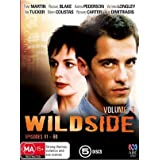 Wildside - Volume Three - 5-DVD Box Set ( Wildside - Volume 3 (Ep. 41-60) ) ( Wild side )by Tony Martin