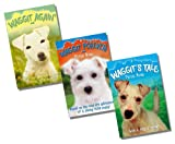 Peter Howe Waggit Collection - 3 Books RRP £19.97 (Waggit's Tale; Waggit Again; Waggit Forever)