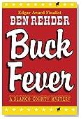 Buck Fever: A Blanco County Mystery (Blanco County Mysteries)