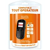 T�l�phone GSM ALCATEL ONE TOUCH 355 GRIS