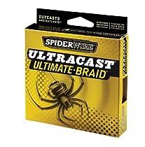 Ultimate Braid Spiderwire Line