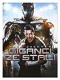 Real Steel [DVD] [Region 2] (English audio. English subtitles)