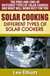 SOLAR COOKING: DIFFERENT TYPES OF SOL...