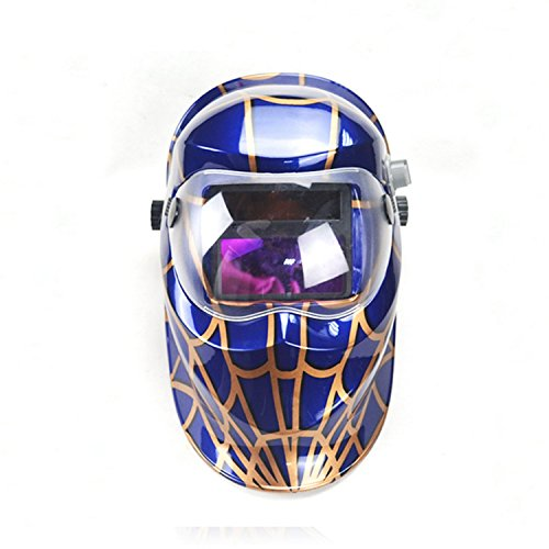 DEKO-Spider-Solar-Auto-Darkening-Welding-Helmet-Welding-Mask-Shipping-from-US-with-Box