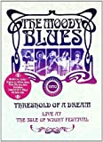 echange, troc Threshold Of A Dream : Live At The Isle Of Wight Festival