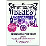Threshold Of A Dream : Live At The Isle Of Wight Festivalpar Moody Blues