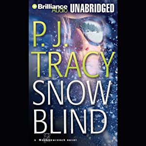 Snow Blind | [P. J. Tracy]