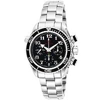 [オメガ]OMEGA 腕時計 シーマスタープラネットオーシャン ブラック文字盤 600M防水 ダイバーズ 自動巻 222.30.38.50.01.003  【並行輸入品】