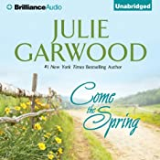 Come the Spring: Claybornes' Brides | [Julie Garwood]