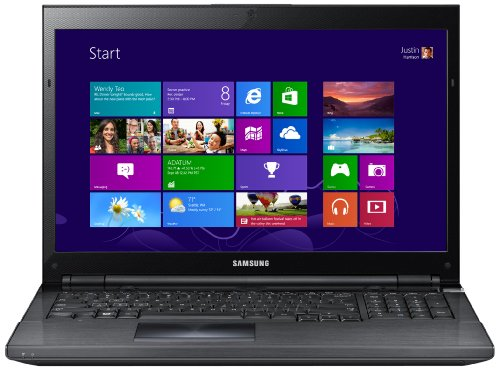 Samsung 700G7C 17.3-inch Laptop (Black) - (Intel Core i7 3630QM 2.4GHz Processor, 16GB RAM, 1.5TB HDD, Blu-ray, LAN, WLAN, BT, Webcam, Nvidia Graphics, Windows 8)