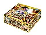 ミラクルバトルカードダス 超激闘編 ドラゴンボール改 「限界突破」ブースターパック [DB07] BOX