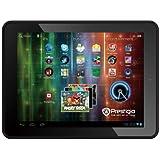 """Prestigio MultiPad 5080 PRO 20,3 cm (8 Zoll) Tablet-PC (ARM Cortex-A8, 1GHz, 1GB RAM, 8GB HDD, Android 4.0) schwarzvon """"Prestigio"""""""