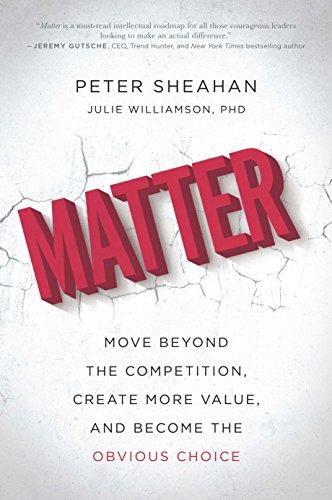 Buy Matter Now!