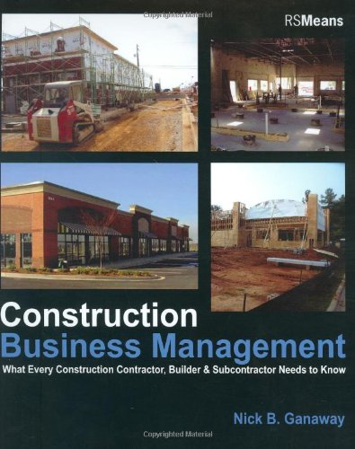 Construction Business Management: What Every