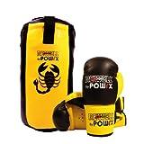 Kit de boxe enfant