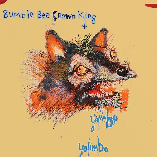 Yojimbo - Bumble Bee Crown King