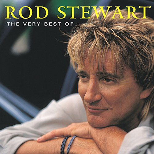 Rod Stewart - 5-STAR - Zortam Music