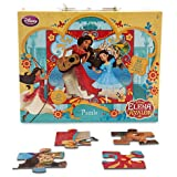 Disney Elena of Avalor Puzzle - 64 Piece