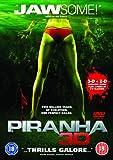 Piranha 3D [DVD]