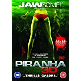 Piranha 3D [DVD]by Elisabeth Shue
