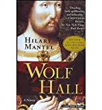 Hilary Mantel Wolf Hall (Thorndike Press Large Print Basic Series)
