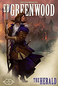 The Herald: The Sundering, Book VI by Ed Greenwood