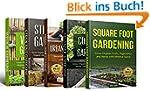 Gardening: 5 in 1 Combo Set - SQUARE...