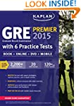 GRE Premier 2015 with 6 Practice Test...