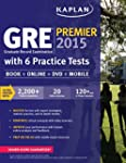 GRE Premier 2015 with 6 Practice Tests
