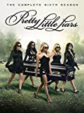 Pretty Little Liars: The Complete Sixth Season [Reino Unido] [DVD]