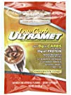 Champion Nutrition  Low Carb Ultramet Chocolate Fudge 2