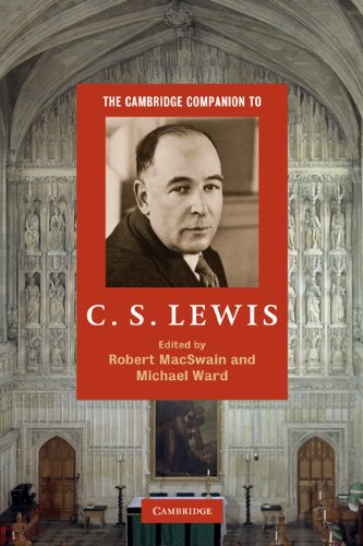 The Cambridge Companion to C. S. Lewis (Cambridge Companions to Religion), Robert MacSwain