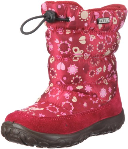 Naturino Poznurr2 300050502 Unisex - Kinder Stiefel