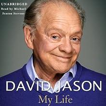 David Jason: My Life | Livre audio Auteur(s) : David Jason Narrateur(s) : Michael Fenton Stevens