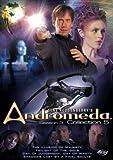 Gene Roddenberry's Andromeda: V3.5: Season 3 (ep.19-22)